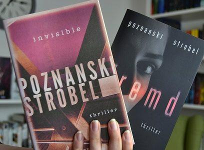 invisible - Poznanski / Strobel