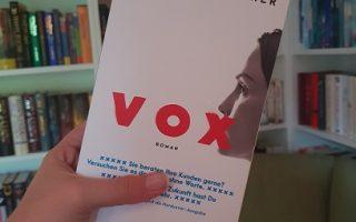 Vox - Dalcher