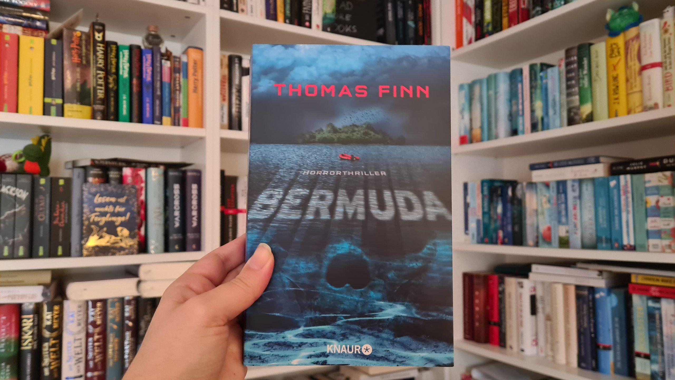 Bermuda Thomas Finn